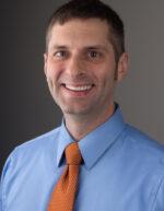 Jeremy B. Richards, MD, MA, ATSF, FACP